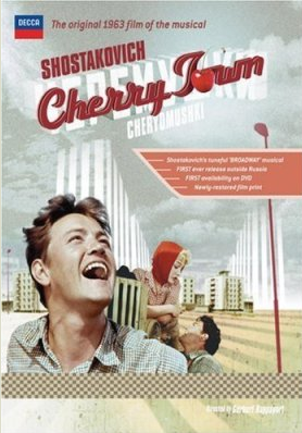 Ceremuski Poster