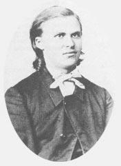 Nietzsche, 1862