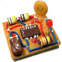 PCB Cake