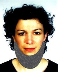 Jana Bearded