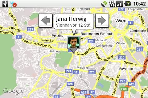 g1 screen map