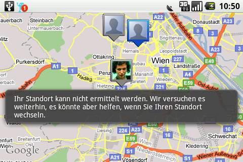 g1 screen map error