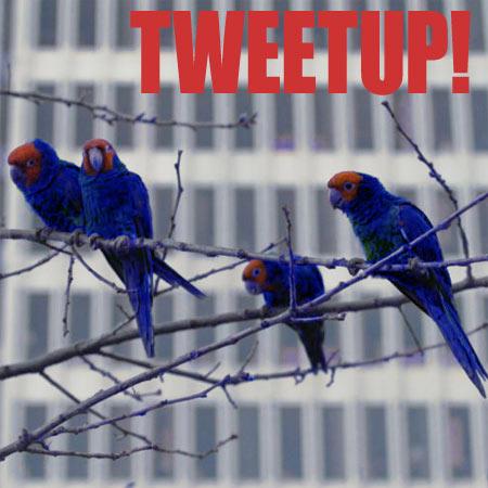 Numerologisches Tweetup