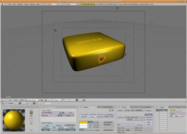 ubuntu design studie by stefan herwig