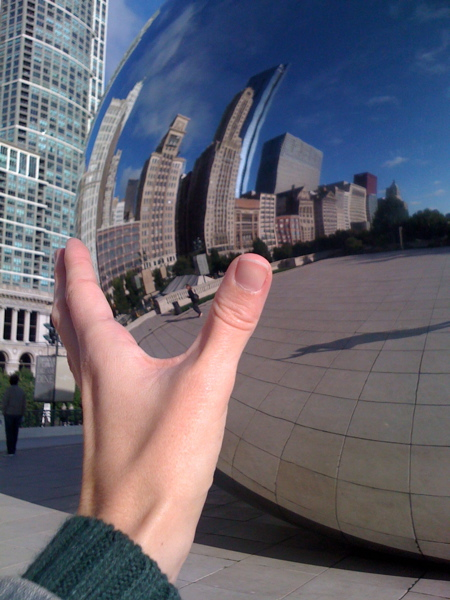 Cloudgate, 2, CC-BY Jana Herwig