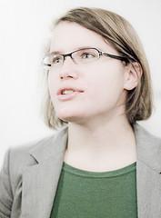 Ingrid Brodnig by Karola Riegler