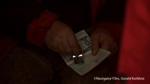 Navigator Film, Gerald Kerkletz